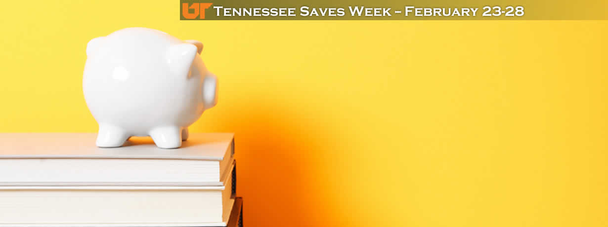Helping Tennesseans Save