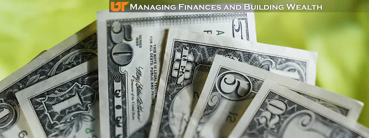 Managing Finances and Building Wealth