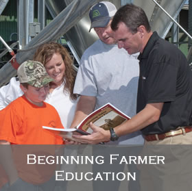 Beginning Farmer Education Programs