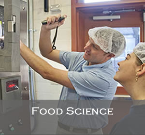 Food Science & Technology tile image
