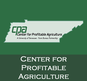 Center for Profitable Agriculture tile image
