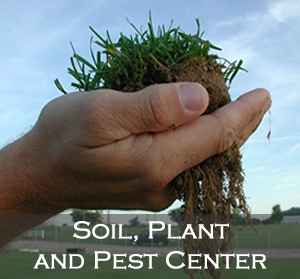 Soil, Plant & Pest Center tile image